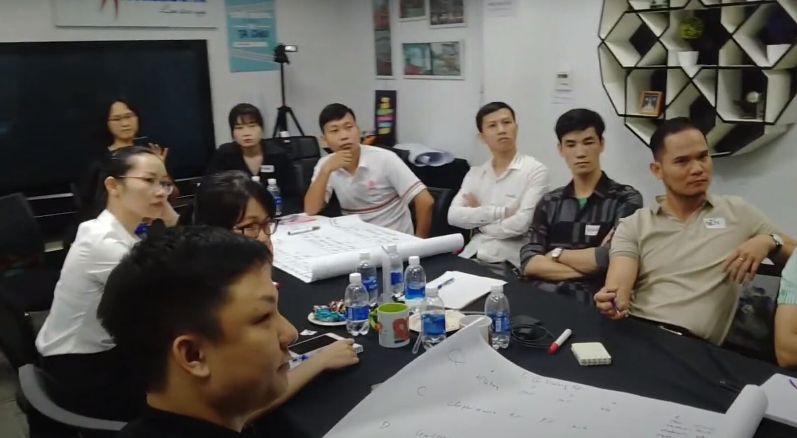 Video khoa hoc
