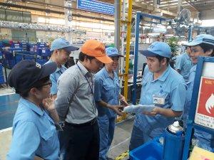 Sumitomo Heavy Industries Vietnam (SHI) được thành lập vào năm 2005, đặt trụ sở chính tại lô I7-KCN Thăng Long- Đông Anh- Hà Nội. Từ ngày thành lập cho tới nay công ty TNHH Sumitomo Heavy Industries (Việt Nam) không ngừng lớn mạnh và phát triển