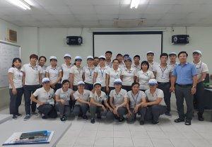 """Công ty TNHH TAKAHATA PRECISION VIỆT NAM là doanh nghiệp 100% vốn đầu tư của Nhật Bản, có trụ sở chính tại Lô N10, 11, 12 khu CN Nomura Hải Phòng được thành lập năm 2014 với ngành nghề sản xuất kinh doanh là """"Sản xuất và lắp ráp linh kiện nhựa kỹ thuật có độ chính xác cao""""."""