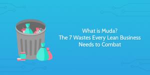 Muda là gì? Các loại lãng phí theo định nghĩa của Muda là gì?